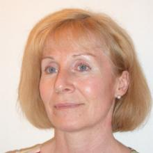 Profile picture for user Dr. Brigitte Fischer-Erb